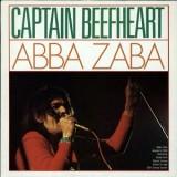 Captain Beefheart - Abba Zappa LP