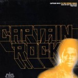 Captain Rock - To The Future Shock LP