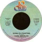 "Carl Douglas - Kung Fu Fighting 7"""