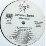 """Carlinhos Brown - A Namorada 12"""""""