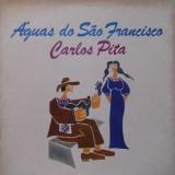 Carlos Pita - Aguas De São Francisco LP
