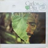 Carlos Pita - Coração De Índio LP