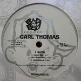 "Carl Thomas - I Wish 12"""