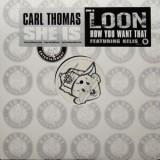 """Carl Thomas - She Is 12"""""""