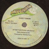 """Carly Simon - Nobody Does It Better 7"""""""