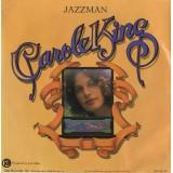 Carole King - Jazzman 7''