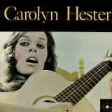 Carolyn Hester - Carolyn Hester LP