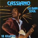 Cassiano - Cuban Soul - 18 Kilates LP