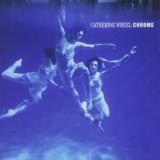 Catherine Wheel - Chrome LP