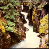 Cat Stevens - Back To Earth LP