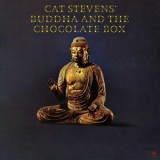 Cat Stevens - Buddha And The Chocolate Box LP