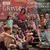 Cat Stevens - The World Of Cat Stevens LP