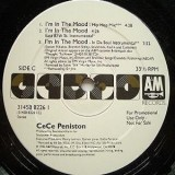 Ce Ce Peniston - I´m In The Mood 2x12""