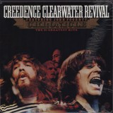 Creedence Clearwater Revival - Chronicle (20 Greatest Hits) 2LP