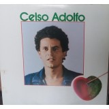 Celso Adolfo - Celso Adolfo LP