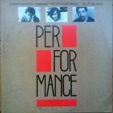 Cesar Camargo Mariano / Victor Assis Brasil / Hélio Delmiro - Performance LP