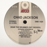 Chad Jackson - Hear The Drummer Get Wicked 12""