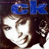 Chaka Khan - CK LP