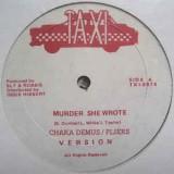 Chaka Demus & Pliers - Murder She Wrote 12''