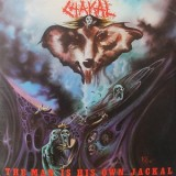 Chakal - The Man Is His Own Jackal LP