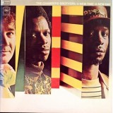 Chambers Brothers - A New Time-A New Day LP