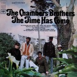 Chambers Brothers - The Time Has Come LP