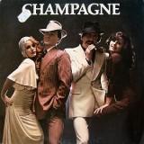 Champagne - Champagne LP
