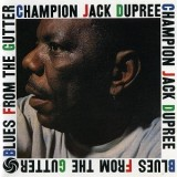 Champion Jack Dupree - Blues From The Gutter LP