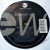 Champ MC - Keep It On The Real 12""