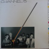 Channel 5 - The Colour Of A Moment LP