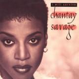 "Chantay Savage - I Will Survive 12"""