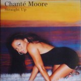 """Chante Moore - Straight Up 12"""""""