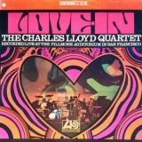The Charles Lloyd Quartet - Love-In LP