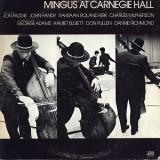 Charles Mingus - Mingus At Carnegie Hall LP
