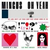 Charles Mingus - Oh Yeah LP