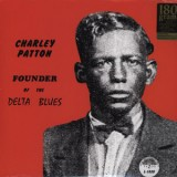 Charley Patton - Founder Of The Delta Blues 2LP