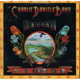 The Charlie Daniels Band - Fire On The Mountain LP