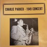 Charlie Parker - 1949 Concert LP