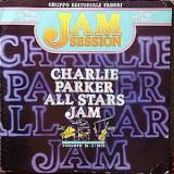 Charlie Parker - Charlie Parker All Stars Jam LP