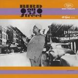 Charlie Parker - Bird On 52nd Street LP