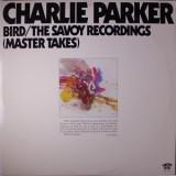 Charlie Parker - Bird / The Savoy Recordings 2LP