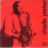 Charlie Parker - Charlie Parker EP 7''