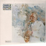 Charlie Parker - One Night In Washington LP