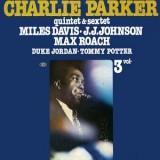 Charlie Parker - Quintet / Sextet LP