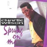 "Charlie Wilson - Sprung On Me 12"""