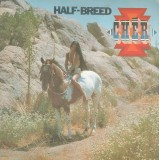 Cher - Half-Breed LP