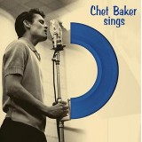 Chet Baker - Chet Baker Sings (vinil colorido) LP