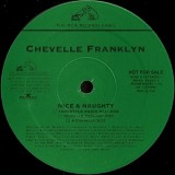 """Chevelle Franklyn - Nice & Naughty (Bubblin Remix) 12"""""""