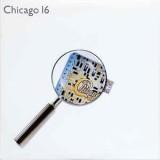 Chicago - Chicago 16 LP