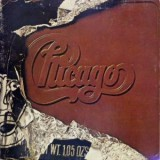 Chicago - Chicago X LP
